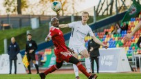 Neskaidrība par rītdienas Virslīgas spēli Liepājā, RFS rīcībā tikai 15 futbolisti