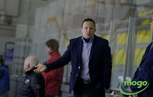 Latvijas hokeja čempionāta finālā spēlēs...