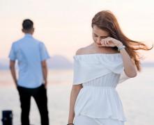 9 pazīmes, kas liecina, ka sieviete grasās šķirties