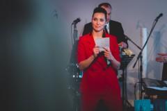 """Foto: Aijas Vītoliņas un """"Tango Sin Quinto"""" albuma """"Klusums"""" prezentācija fotomirkļos"""