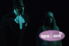Video: Andra Zeibota spiritiskais seanss