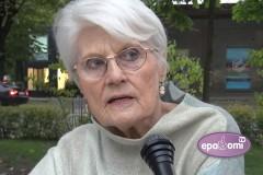 Video: Džemma Skulme: jubileju svinu, lai atgādinātu, ka māksla stāv noliktavās