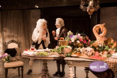 Video: Šovakar Dailes teātrī atkal Bahs un Hendelis