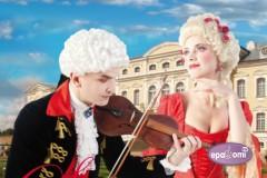 Video: Rīgā un Rundālē notiek 22. Starptautiskais Senās mūzikas festivāls