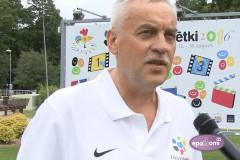 Video: Rīgas svētkos aicina uz daudzveidīgu sporta aktivitāšu programmu