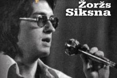 """Video: Žorža Siksnas 60. dzimšanas dienā jauna dziesmu izlase sērijā """"Leģendas"""""""