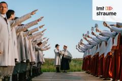 """Video: """"Tautas deju ABC"""" - 22 latviešu deju esence četrās minūtēs"""