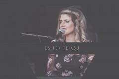 Video: Marta Ritova ar jauno dziesmu aicina piedzīvot sapņus