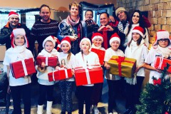 Video: Latviešu mūzikas zvaigznes vienojas Ziemassvētku dziesmā