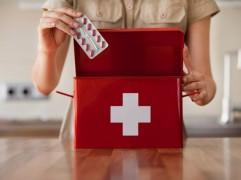 6 medikamenti, kuriem noteikti jābūt zāļu skapītī