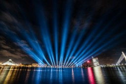 """Izsludina 2017. gada gaismas festivāla """"Staro Rīga"""" projektu un ideju finansēšanas konkursu"""
