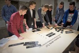 Skolēnu pavasara brīvlaikā  ieeja Dekoratīvās mākslas un dizaina muzejā tikai 1,50 €!