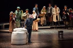 """Aprīļa beigās ar uzvedumu """"Francis"""" un filmu programmu Latgales vēstniecība GORS aicina atzīmēt Latgales kongresa simtgadi"""