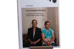 Pētījums par čigānu (romu) mūziku Latvijā