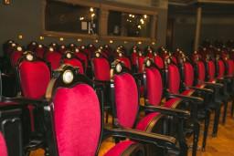 Latvijas Nacionālā opera un balets jauno sezonu atklās ar restaurētiem krēsliem