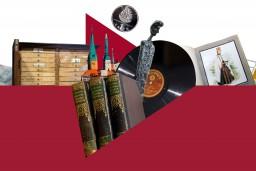 Zinību dienā Nacionālā bibliotēka uzsāks Latvijas Kultūras kanona mēnesi