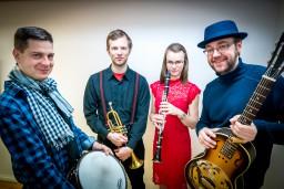 Rokkafejnīca turpina blūza koncertsēriju ar Somijas un Igaunijas māksliniekiem