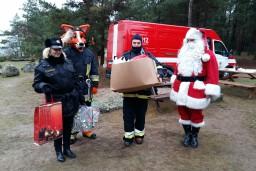 Šogad Rūķupes Rūķi aicina uz Gaišiem Ziemassvētkiem