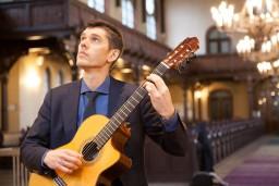 Vokālā grupa Putni, ģitāristi Kaspars Zemītis un Andrē Santošs aicina uz adventa koncertiem ar portugāļu un latviešu mūziku
