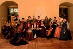 """Seno deju grupas """"Galms"""" 10 gadu jubilejas koncerts"""