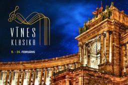 """Festivālu """"Vīnes klasika"""" atklās Volfganga Amadeja Mocarta Rekviēms"""