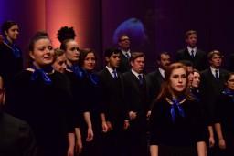 """Ar kormūzikas koncertu """"Ceļojums mūzikas pasaulē"""" Rīgas sv. Jāņa baznīcā uzstāsies Ziemeļfloridas universitātes kamerdziedoņi no ASV"""