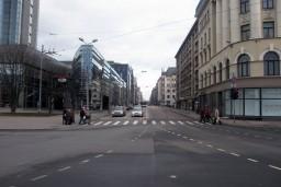 """4. maijā Rīgā būs vērienīgs pasākums """"Brīvības ielas stāsti"""""""