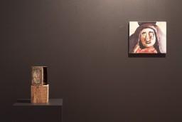 """""""SEB stipendija glezniecībā"""" piešķirta Mākslas akadēmijas studentei Annai Pommerei"""