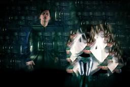 """""""Gas of Latvia"""" publicē jaunu mūzikas video """"Garden of Illusions"""""""