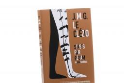 """""""Mansards"""" izdod Nobela prēmijas literatūrā laureāta Ž. M. G. Leklezio stāstu un noveļu krājumu"""