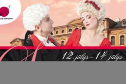 Senās mūzikas festivāls piedāvās baroka mūzikas pērles