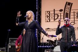 """Mūzikas un mākslas festivāls """"BILDES 2019"""" notiks no 17. oktobra līdz 16. novembrim"""