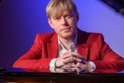 Komponista Jāņa Strazda jubilejas koncertā  skanēs viņa labākās dziesmas