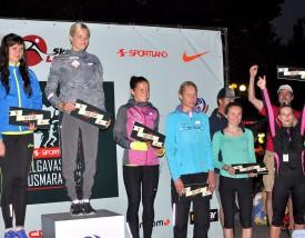 Pirmajā Jelgavas nakts pusmaratonā uzvaru izcīna Rolands Kaimiņš