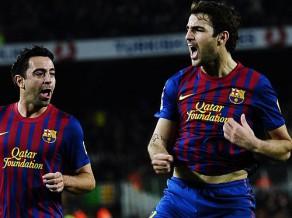 """""""Barcelona"""" pārspēj """"Valencia"""" un finālā spēlēs pret """"Athletic Bilbao"""""""