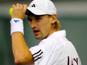 """Jūrmalas """"Future"""" pamatturnīrā seši Latvijas tenisisti"""