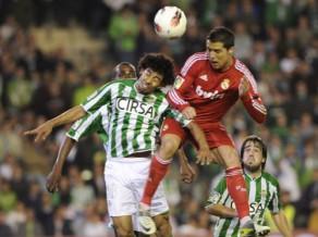 "Madrides ""Real"" smaga uzvara Seviljā, Ronaldu divi vārti"
