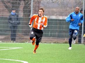"""Virslīgas rezultatīvākais futbolists Saito pamet """"Gulbeni"""""""
