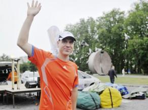 Ungāru skrējējs mēģinās veikt 50 maratonus 50 dienās