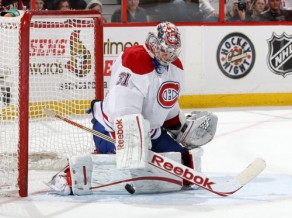 """Praiss uz sešiem gadiem par 39 miljoniem pagarina līgumu ar """"Canadiens"""""""