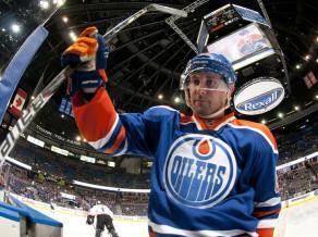 """Sems Gaņjē pagarinājis līgumu ar """"Oilers"""""""