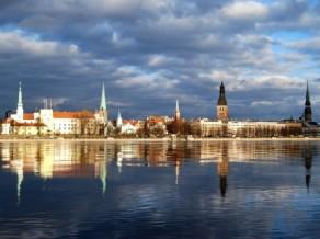 Kvalificējies Eureka Pokera Tūrei Rīgā
