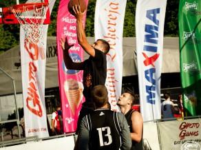 """No 23. jūlija """"Ghetto Basket"""" būs īpaša grupa arī neprofesionāļiem"""