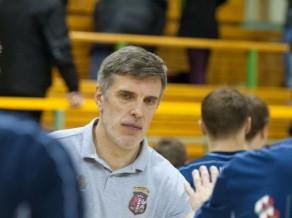 """Vīri beidz regulāro sezonu, """"play-off"""" iekļūst trīs Latvijas komandas"""