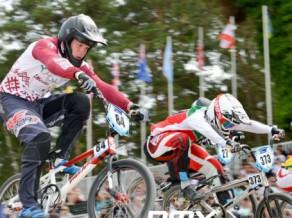 """Veide: """"Vēlos startēt Pasaules kausa BMX posmā Latvijā pilnu tribīņu priekšā"""""""