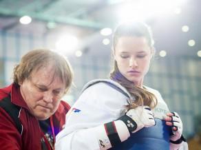 Latvijas olimpiskās cerības spiestas startēt ar Vācijas licencēm