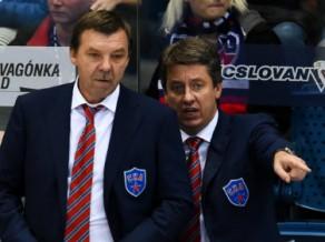"""""""Lokomotiv"""" galotnē paliek bez trenera, SKA solis līdz finālam"""