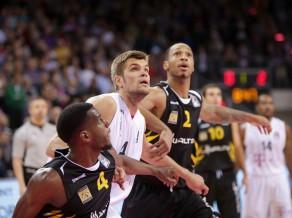 Siliņš iekļūst FIBA kausa pusfinālā un brauks uz Parīzi