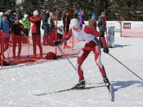 Kivleniekam 16. vieta Eiropas čempionāta vidējā distancē