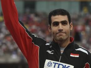 Pasaules vicečempionam šķēpmešanā divu gadu diskvalifikācija